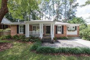 1839 Jan Hill Ln NE, Atlanta, GA 30329-1